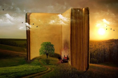 Article : La lecture, les mots, l'imaginaire