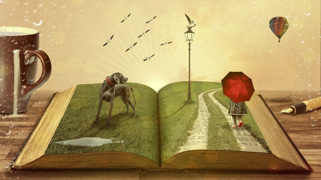 Lecture-rêves-imaginaire-histoire