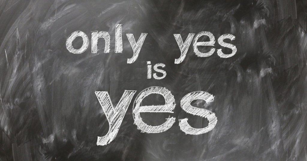 droit de dire non